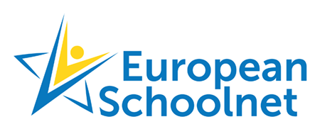 logotipo European Schoolnet