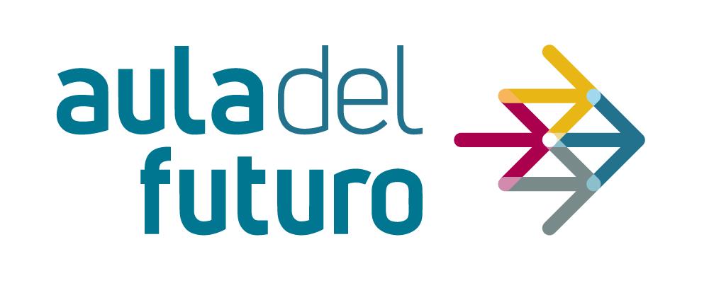 Logo ADF horizontal blanco grande