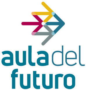 logotipo Aula del Futuro