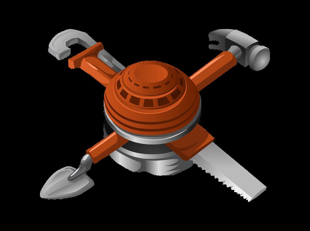 Imagen de herramientas