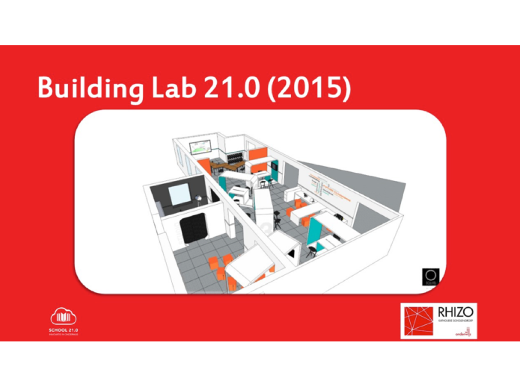 Captura webinar Lab21.0