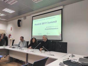 Cuarta foto del evento