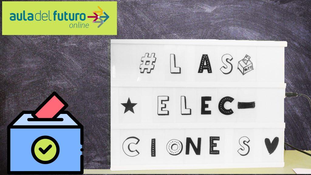 Imagen representativa de las elecciones