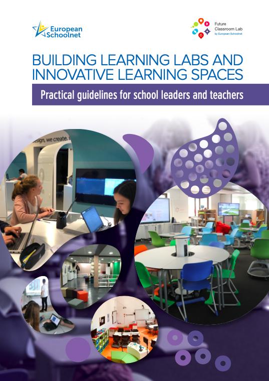 Documento en inglés sobre la Building learning labs. Abre en ventana nueva.