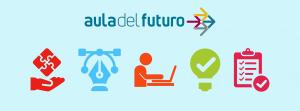 Cabecera artículo del curso tutorizado del Aula del Futuro