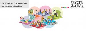 Guía espacios educativos