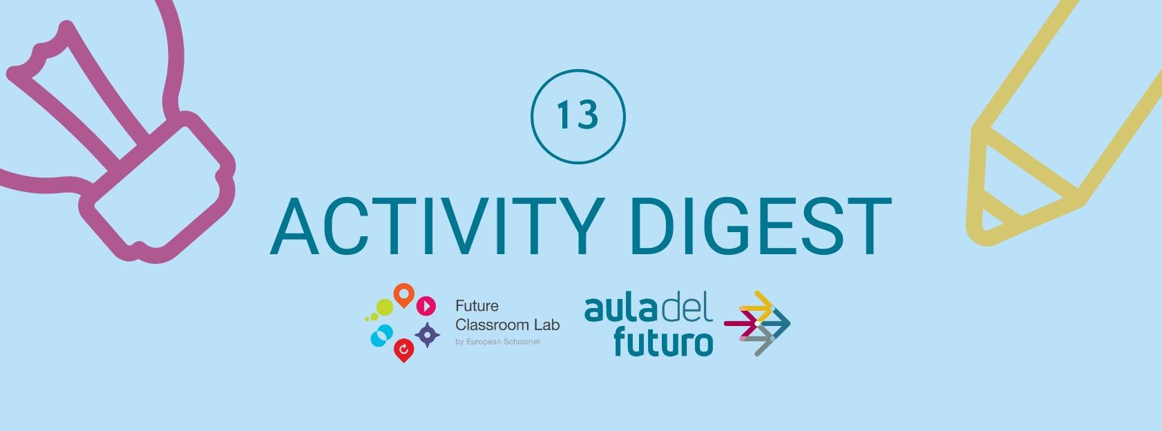 Imagen descriptiva del Activity Digest