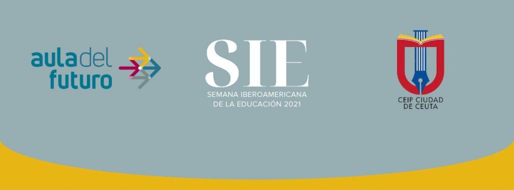 CEIP Ciudad de Ceuta en la SIE 2021E